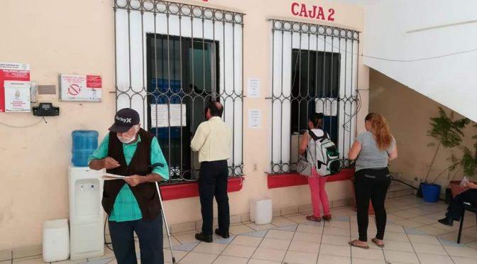 CAPAMA lanza dos promociones para pago del servicio de agua