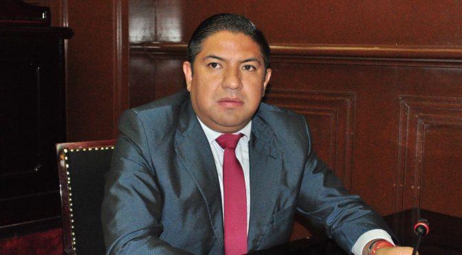 Mayor impulso a la agricultura, mi compromiso: Paco Cedillo